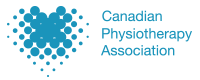 Image result for Canadian Physiotherapy Foundation