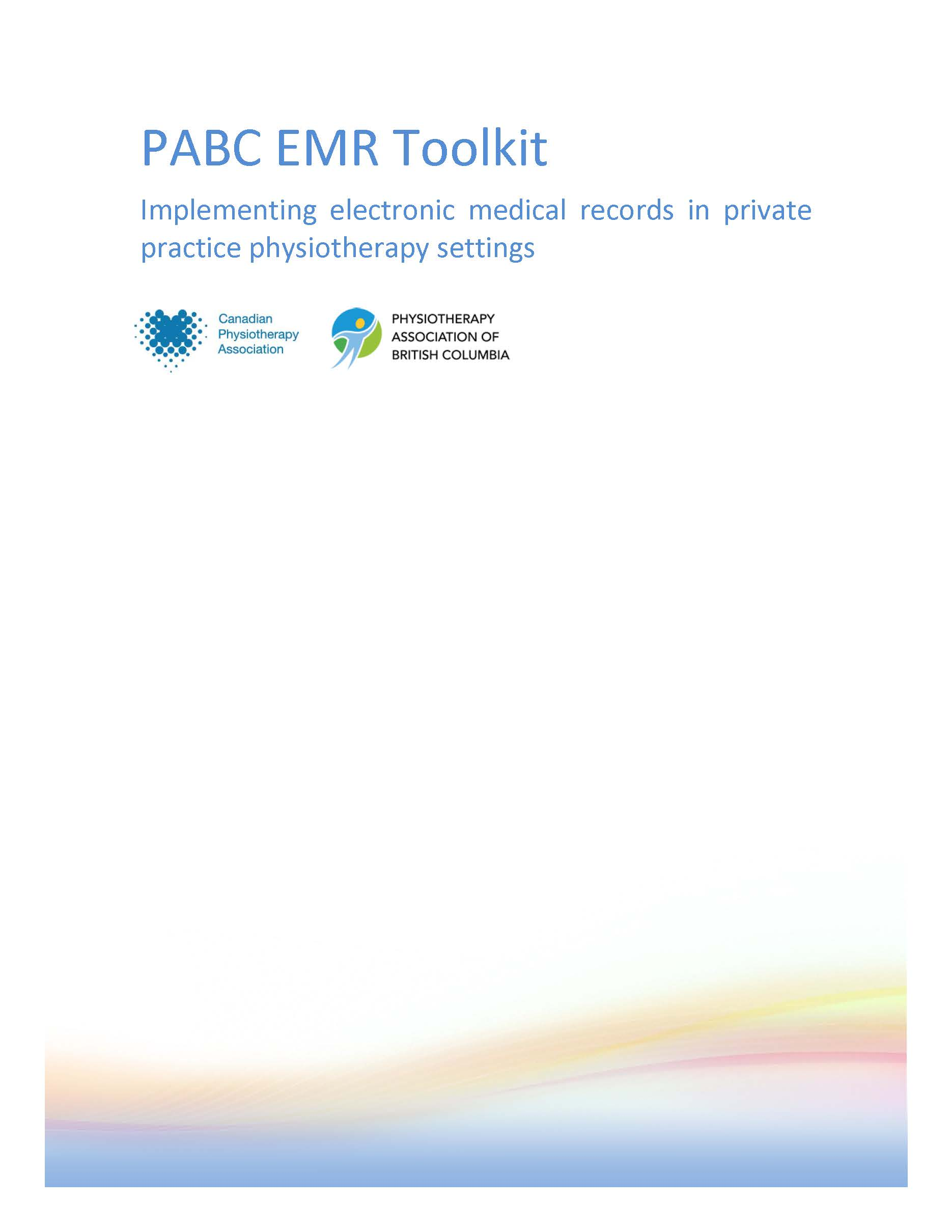 Pabc emr toolkit emr toolkitpabc cpa20161page01g fandeluxe Gallery